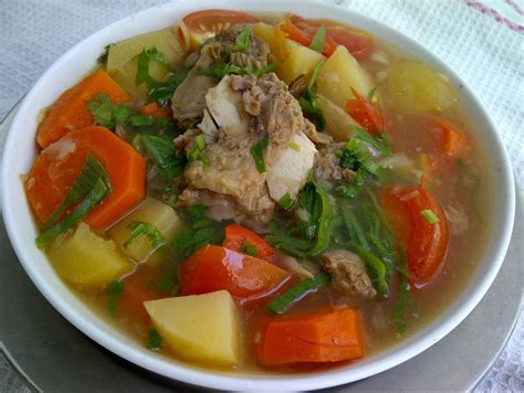 cara membuat makanan ringan dari wortel resep sop iga sapi praktis tapi enak resepraktis com
