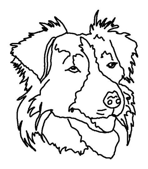 coloring pages of collie dogs desenho de cachorro vira lata para colorir tudodesenhos