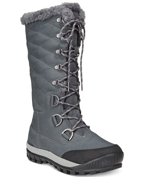 cold weather boots for bearpaw waterproof cold weather boots in