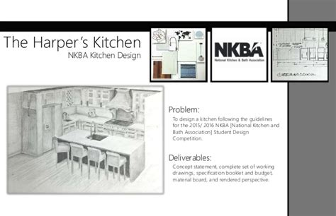 nkba student design competition guidelines nkba student design competition guidelines