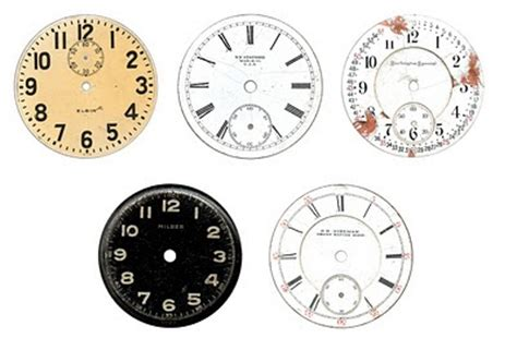 printable paper watches christel jensen clocks