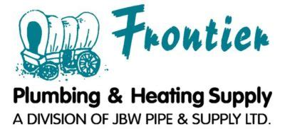 Plumbing Heating Supply by Frontier Plumbing Heating Supply Ltd Saskatoon