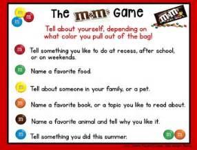 the m amp m game by downeast teach teachers pay teachers
