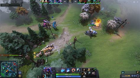 dota 2 reborn notebook and desktop benchmarks