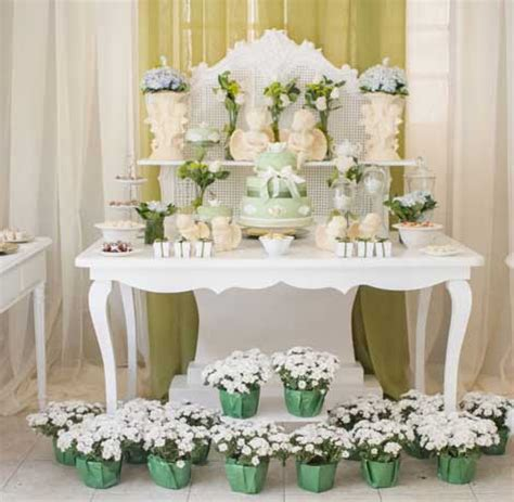 10 best images about ideas decoracion bautizo j a on mesas read more and table runners bautizo con angelitos los datos de