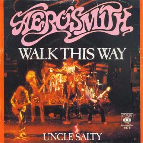 aerosmith testo aerosmith walk this way by simon brown free listening