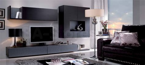 furniture natuzzi novecento wall units modern media graphite oak marine fantasy wall unit composition 18