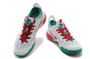 nike zoom crusader christmas pes james harden white red
