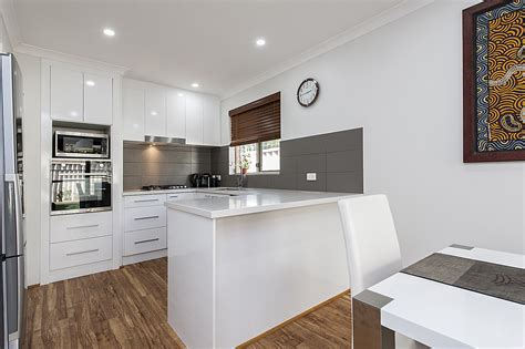 entertainer perth kitchen renovations flexi kitchens