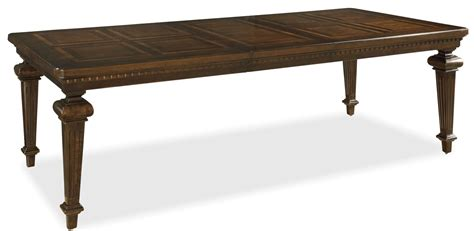 Square Extendable Dining Room Table Proximity Rectangular Extendable Dining Room Table From Universal 356653 Coleman Furniture