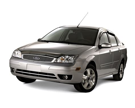 2007 Ford Focus Review by 2007 Ford Focus Review Top Speed
