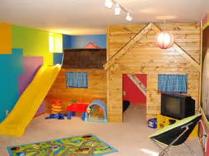 rustic modern design tips for children s play room kids modern mansion game room images amp pictures becuo