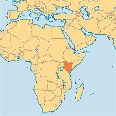 africa map kenya africa map kenya