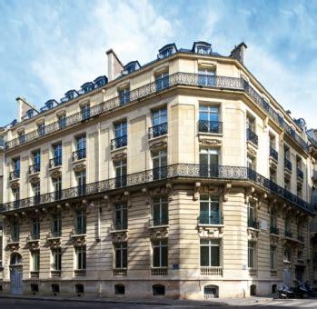 Immeuble Style Haussmannien by Un Immeuble De Style Post Haussmannien Labellis 233 Et