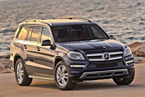 2014 Mercedes Gl Class by 2014 Mercedes Gl Class Photos Automotive