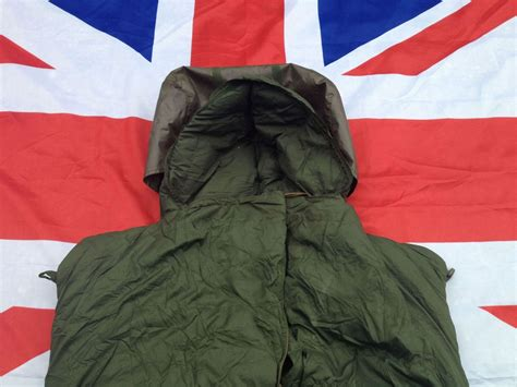 58 pattern army sleeping bag ex army military pattern 58 sleeping bag grade 1