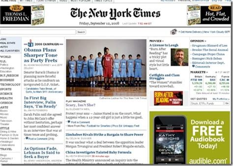 4 ways to produce a web story better than the nyt new new