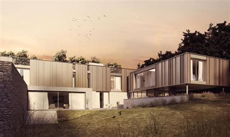 keeper s cottage re format architecture and design
