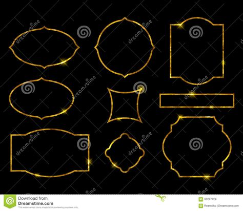 Golden Set golden set of vector templates for multipurpose