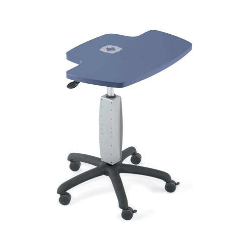 mobile laptop desk cart mobile laptop cart office furniture