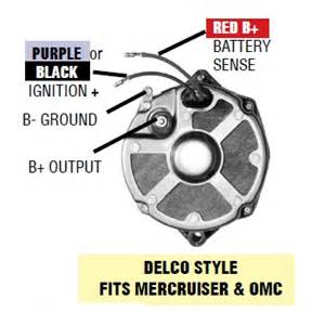 marine alternators explained arco