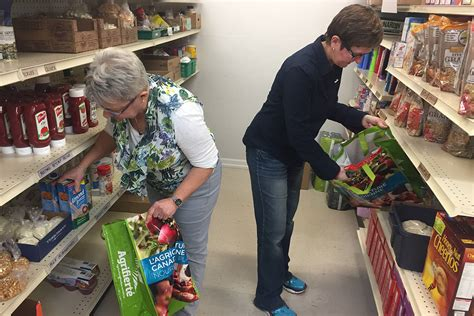 Vernon Food Pantry by Food Banks Receive Boost Vernon Morning
