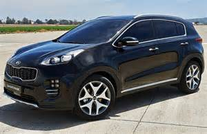 Gas Mileage On Kia 2017 Kia Sportage Release Date And Fuel Economy