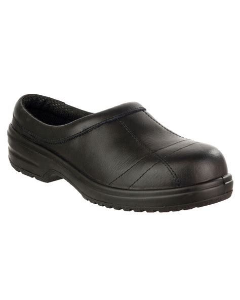 shoes manufacturer amblers fs93c safety slip on shoes charnwood