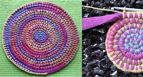 tapetes  alfombras de trapillo  lana el blog de trapillocom