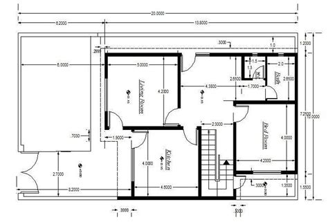 miscellaneous draw house plans free interior