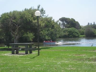 paddle boats warrnambool lake pertobe adventure playground melbourne