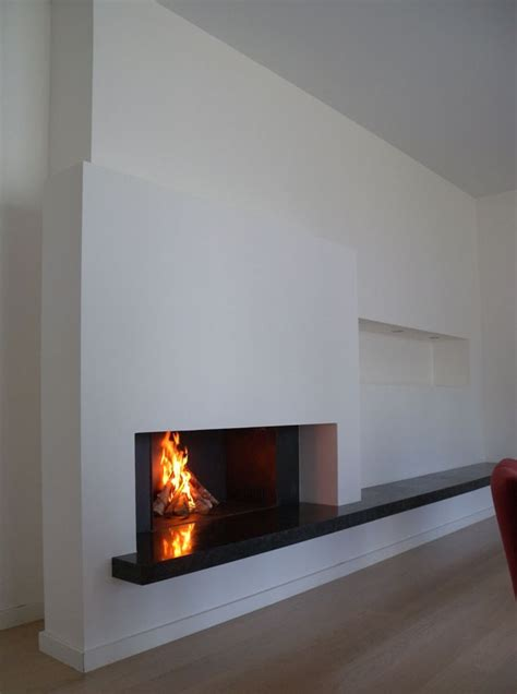 cheminee moderne design 41 best chemin 233 es modernes images on fireplace