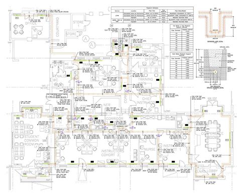 electrical layout plan autocad electrical cad drafting services now get clear and