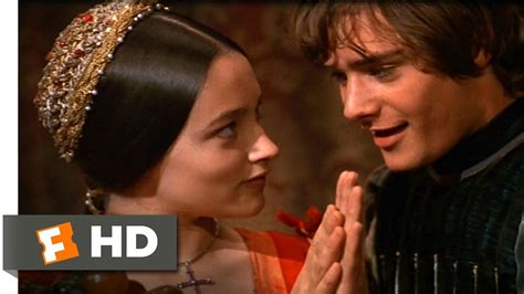 Romeo and Juliet (2/9) Movie CLIP   Give Me My Sin Again