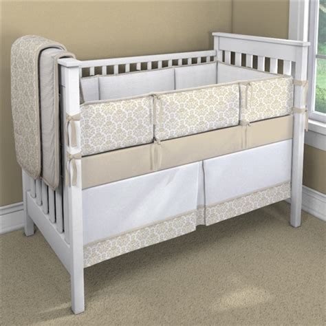 beige crib bedding beige neutral crib bedding fabric pinterest