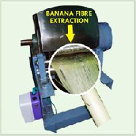 Banana Fiber Paper Machine - banana fiber machine manufacturers suppliers