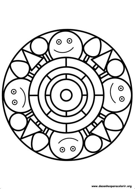 imagenes aztecas para imprimir mandalas para colorir