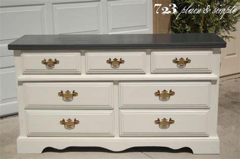 Dresser Redo by Raemissigman Dreamy Dresser Redo