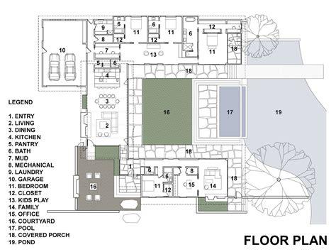 casa fortuna floor plan casa de un piso con cuatro dormitorios construye hogar