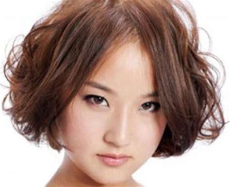 update model rambut  wajah bulat terbaru