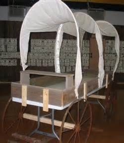 Covered Wagon Buffet Table Setting Buffet Table Covered Wagon West