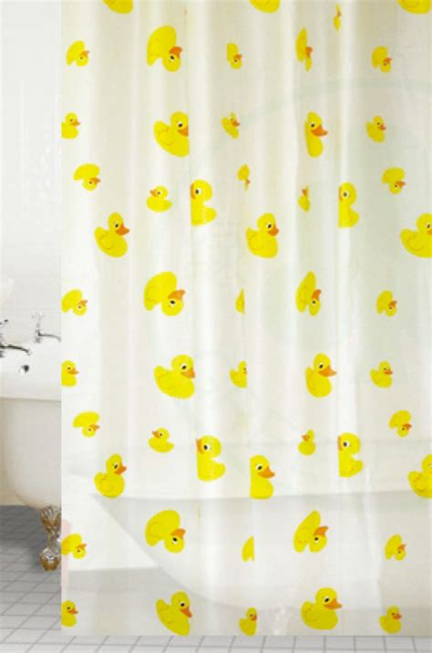 duck shower curtains peva duck shower curtain blue canyon