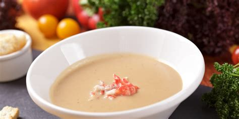 lobster bisque recipe epicurious com