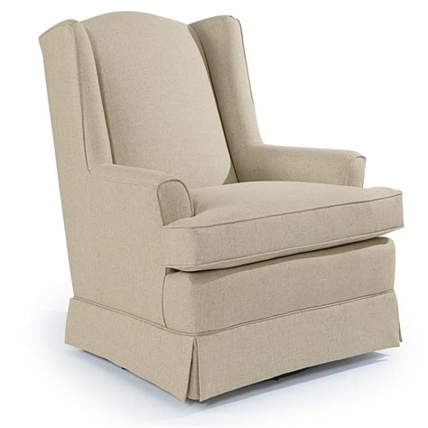 Glider Sofa Chair by Best Chairs Swivel Glider