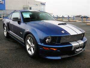 Ford Mustang Used For Sale 2008 Ford Mustang Shelby Gt Used Cars For Sale Dx40950c