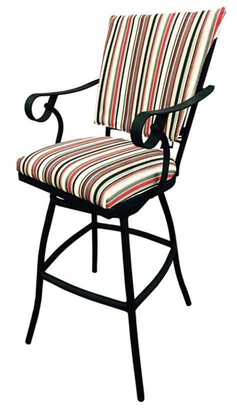 alfa bar stools aluminum 34 inch outdoor jenna bar stool arms alfa barstools