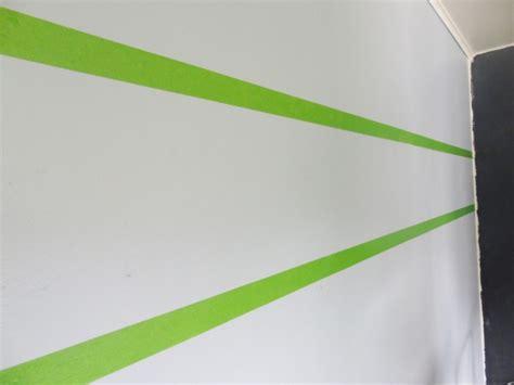 Streifen Streichen Wand by Streifen An Der Wand Streichen Anleitung Und Tipps