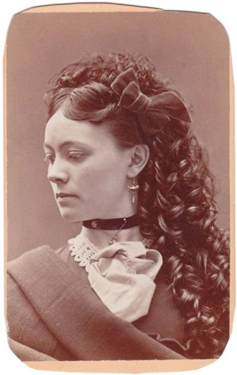 hairstyles 1800s victorian women hairstyles one of the most uncomfortable