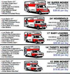 How Much Is It To Lease A Mini Cooper Uhaul Discount Occuvite Coupon