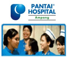 staff nurse operation theatre unit job hospital pantai